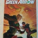 Green Arrow #18 VF/NM DC Comics Rebirth