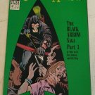 Green Arrow #37 VF/NM Mike Grell DC Comics