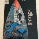 Green Arrow #38 VG- Mike Grell DC Comics