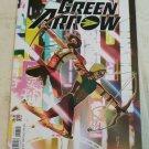 Green Arrow #7 VF/NM DC Comics Rebirth
