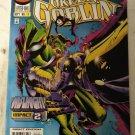 Green Goblin #12 VF/NM Onslaught Marvel Comics