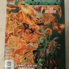 Green Lantern #22 VF/NM Robert Venditti DC Comics The New 52