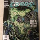Green Lantern Corps #11 VF/NM Peter Tomasi DC Comics The New 52
