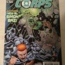 Green Lantern Corps #16 VF/NM Peter Tomasi DC Comics The New 52