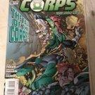 Green Lantern Corps #19 VF/NM Peter Tomasi DC Comics The New 52