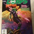 Green Lantern Corps #22 VF/NM Robert Venditti DC Comics The New 52