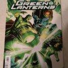 Green Lanterns #26 VF/NM DC Comics Rebirth
