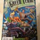 Green Team Teen Trillionaires #1 VF/NM DC Comics The New 52