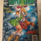 Green Team Teen Trillionaires #2 VF/NM DC Comics The New 52