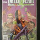 Green Team Teen Trillionaires #3 VF/NM DC Comics The New 52