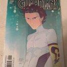 Guardians #5 VF/NM Marvel Comics