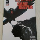 Guy Ritchle's Game Keeper Vol 2 #1 VF/NM Virgin Comics