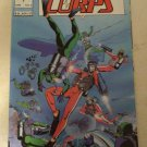 H.A.R.D. Corps #4 VF/NM Valiant Comics