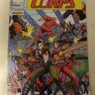 H.A.R.D. Corps #5 F/VF Valiant Comics