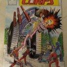 H.A.R.D. Corps #7 VF/NM Valiant Comics