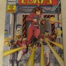 H.H.A.R.D. Corps #8 F/VF Valiant Comics