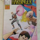 Harbinger #18 F/VF Valiant Comics