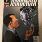 Harbinger Vol 2 #11 VF/NM Valiant Comics Harbinger Wars