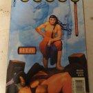 Haven The Broken City #4 VF/NM DC Comics