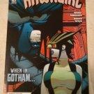 Hawkgirl #63 VF/NM Walter Simonson DC Comics