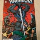 Hawkgirl #66 VF/NM Walter Simonson DC Comics