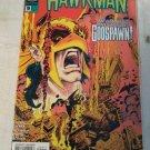 Hawkman Vol 3 #9 VF/NM DC Comics