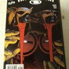 Hawkman Vol 4 #22 VF/NM Geoff Johns DC Comics