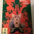 Hawkman Vol 4 #37 VF/NM Jimmy Palmiotti Justin Gray DC Comics