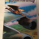 Hawkworld #11 VF/NM John Ostrander DC Comics