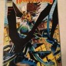 Hawkworld #3 VF/NM John Ostrander Timothy Truman DC Comics