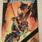 Hawkworld #4 VF/NM John Ostrander Timothy Truman DC Comics