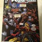 Hourman #6 VF/NM DC Comics
