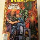 Hourman #8 VF/NM Day of Judgment DC Comics