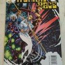 Human Race #3 VF/NM DC Comics