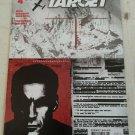 Human Target #4 VF/NM DC Comics