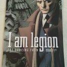 I am Legion The Dancing Faun #1 VF/NM John Cassaday DDP Humonoids