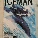 Iceman #2 VF/NM Dan Abnett Andy Lanning Marvel X-men Icons Xmen