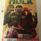 Indestructible Hulk #10 VF/NM Mark Waid Marvel NOW