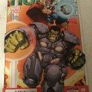Indestructible Hulk #8 VF/NM Mark Waid Marvel NOW
