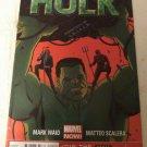 Indestructible Hulk #9 VF/NM Mark Waid Marvel NOW