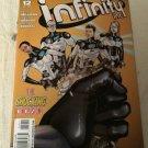 Infinity Inc #12 VF/NM DC Comics