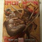 Iron Man #8 VF/NM Kieron Gillen Marvel NOW