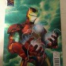 Iron Man Legacy #2 VF/NM Marvel Comics