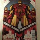 Iron Man Legacy #6 VF/NM Marvel Comics