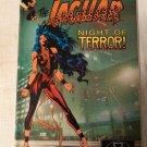 Jaguar #8 VF/NM Impact Comics