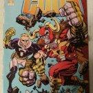 Jersey Gods #5 VF/NM Image Comics