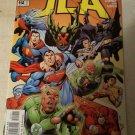 JLA #114 VF/NM Kurt Busiek DC Comics Justice League