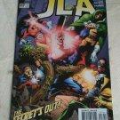 JLA #117 VF/NM Geoff Johns Allan Heinberg DC Comics Justice League
