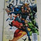 JLA #119 VF/NM Geoff Johns Allan Heinberg DC Comics Justice League
