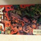 JLA #54 VF/NM Mark Waid Bryan Hitch DC Comics Justice League